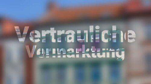 Innenstadt-Flair+Vollvermietetes MFH mit Balkonen in Halle-Zentrum